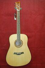 Jay Turser JTA-550S Alaskan Spruce Top Acoustic Guitar  *B0576