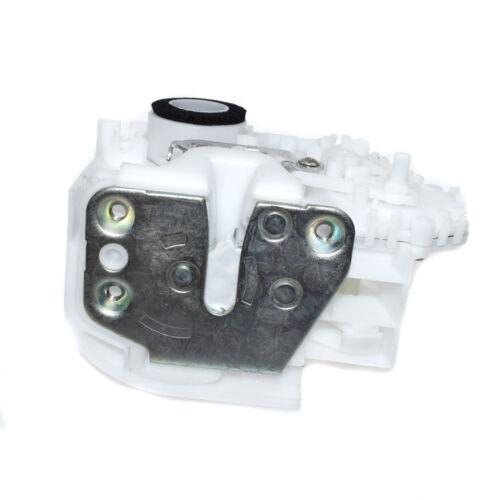 For Honda CR-V 2007-2011 Driver side Rear Left Door Lock Actuator 72650-SWA-A01