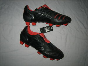 hot sale online ff1e4 cee5a Image is loading adidas-predator-PULSE-BLACKOUT-football-boots -LIMITED-EDITION-