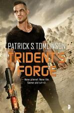 Trident's Forge: Children of a Dead Earth Book Two by Tomlinson, Patrick S.