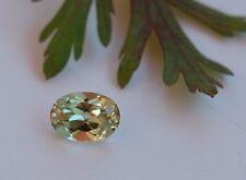 7x5mm Classic Oval Cut Genuine Color Change Zultanite 0.93 carats, EC=Eye Clean