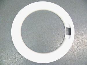 WASHING-MACHINE-OUTER-DOOR-TRIM-FRONT-FRAME-BAUMATIC-CAPLE-SEE-BELOW-GLM32889