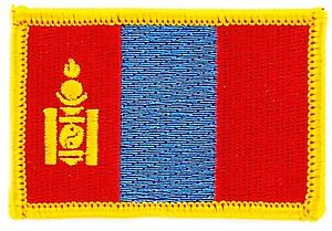 FLAG-PATCH-MONGOLIA-IRON-ON-GLUE-EMBROIDERED