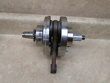 Honda 250 XL SPORT XL250-K0 Used Engine Crankshaft & Rod 1972 HB217