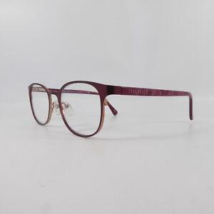 Beauty & Gesundheit Augenoptik Murano Maia Kompletter Rand C3266 Brille Brille Brillengestell