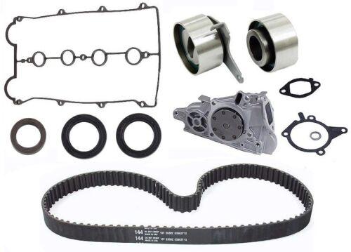 For Mazda Miata 1994-2000 Timing Belt w// Water Pump Seals /& Tensioner Kit
