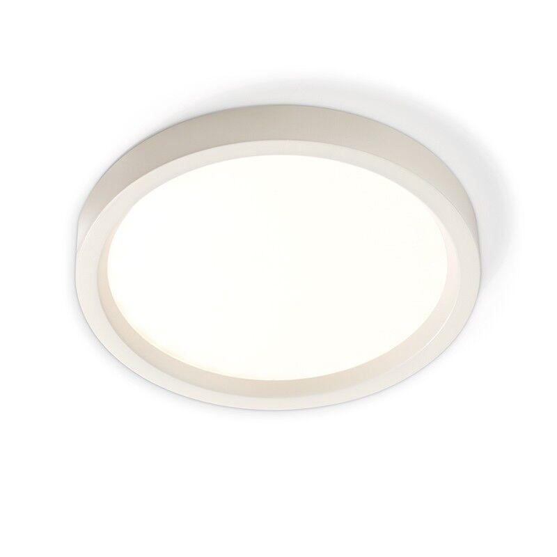 PHILIPS LIGHTOLIER S7R827K10 7  Round LED Slim Surface Mount 1000 Lumens 2700K