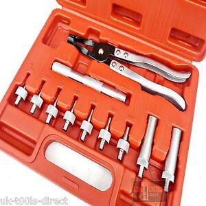 Valve-Seal-Remover-Plier-Set-Removal-And-Installer-Kit-Stem-Seals-Seating