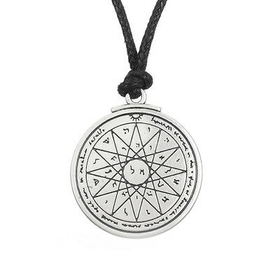 Discover Hidden Secrets Amulet