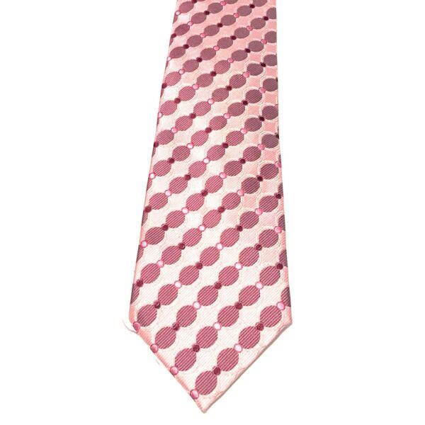 100% Seta Cravatta Da Uomo. Goddards Garanzia Al 100%