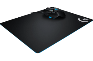 ✅ NEW Logitech G240 Cloth Gaming Mouse Pad 94-3000093 DPI Gaming Computering ✅