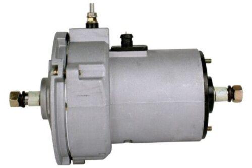 Hella alternador generador lima sin depósito 8el 012 427-671