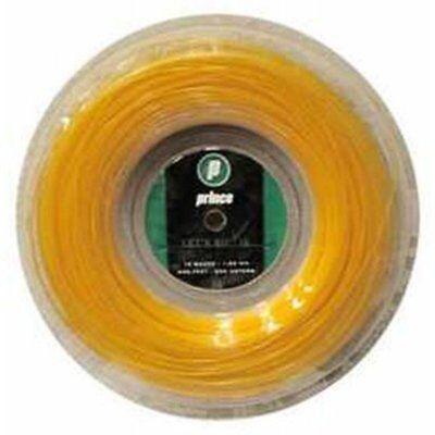 (0,43 €/m) Prince Synthetic Bene Duraflex 16 Oro 200 M Corde Tennis-mostra Il Titolo Originale Sconto Complessivo Della Vendita 50-70%