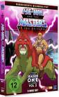 He-Man and The Masters of The Universe - Season 1 - Vol. 2 - Neuauflage (2016)
