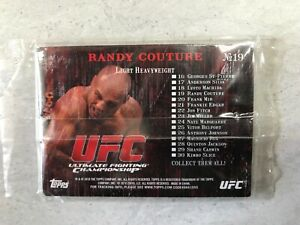 TOPPS-RANDY-COUTURE-exclusive-ufc-chip-no-19