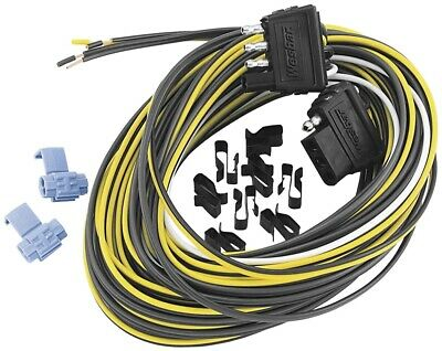 Wesbar 707103 Boat/Utility Trailer Wire Wishbone Trailer Wiring Harness Kit  | eBayeBay