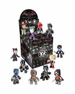 Funko Mystery Mini Batman Arkham Games Vinyl Figure Blind