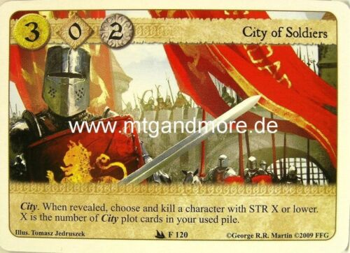 The Battle of Blackwater Bay 1x City of Soldiers  #120 A Game of Thrones