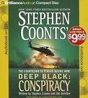 Conspiracy by Stephen Coonts, Jim DeFelice (CD-Audio, 2013)