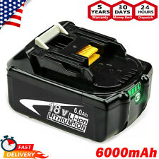 Makita BL1850B-2 18V LXT Lithium‑Ion Battery 2-Pack