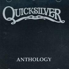 Quicksilver Messenger Service, Doyle Lawson - Anthology [New CD]