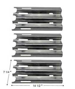 Details about Great Outdoors Pinnacle TG475-2, VM606, VM658, VSC5010, VCHP  (3-PK) Heat Shield