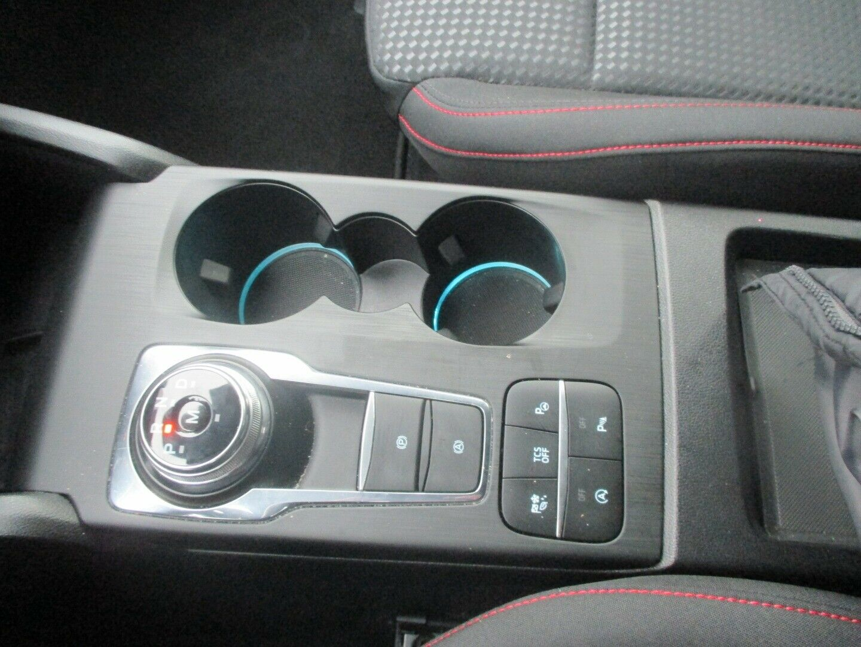 Ford Focus 1,5 EcoBlue ST-Line stc. aut. - billede 12