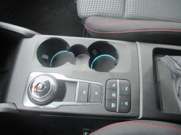 Ford Focus 1,5 EcoBlue ST-Line stc. aut. billede 12