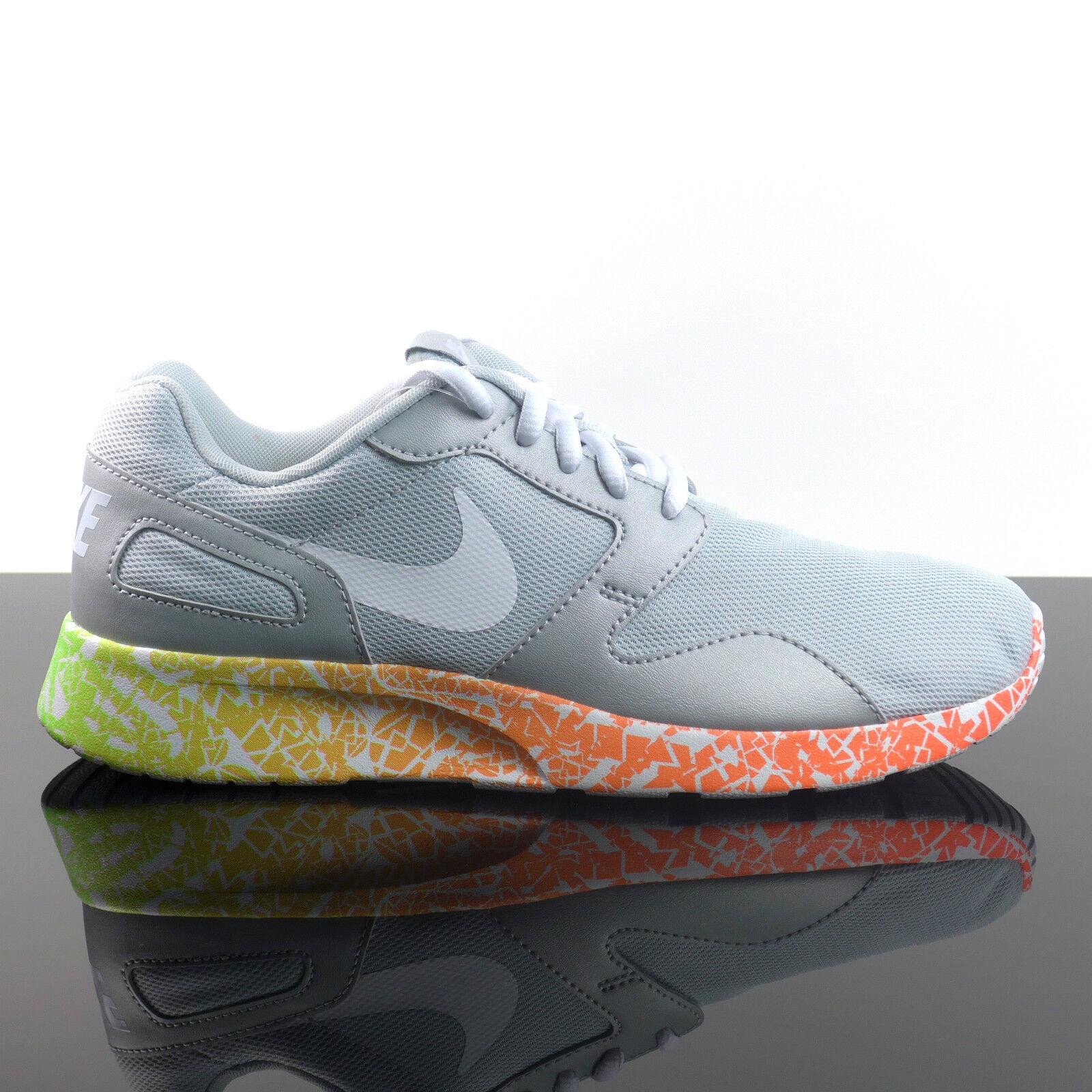 Zapatos Mujer Nike Kaishi estampado Roshe Run Zapatillas Sudadera (705374 010)