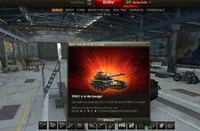 World of tanks, WOT EU T95E2 wie bonus