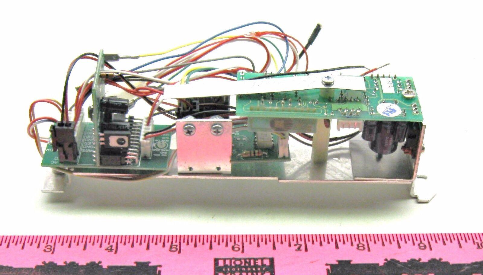 Lionel part  Signal Sounds board