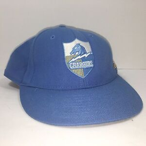 ca234d5a20f Image is loading NFL-San-Diego-Chargers-Official-Merchandise-Cap-Blue-