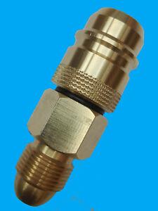 EURO-PORTUGAL-GAS-LPG-Filling-Filler-to-UK-gas-cylinder-Propane-Bottle-Adapter