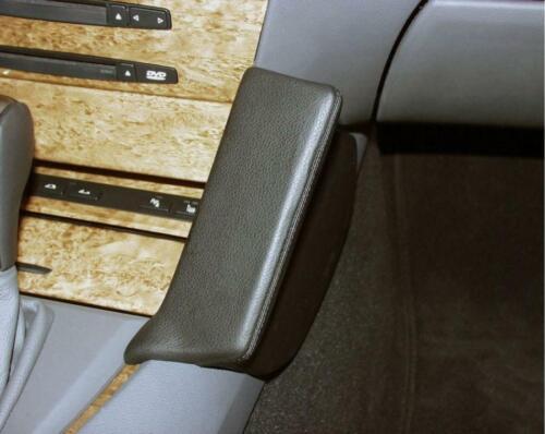 e63//e64 BJ Haweko téléphone console pour BMW 6er 04-07//10 véritable cuir