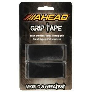 Ahead-Drum-Stick-Grip-Tape-Black