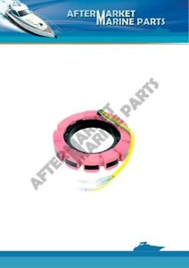 Mercury outboard stator replaces: 398-18535A15, 398
