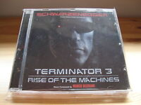 Terminator 3 - Rise of the Machines - Original Soundtrack Score - Marco Beltrami