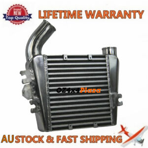 Upgrade-Top-Mount-Intercooler-For-Nissan-Patrol-GU-3-0L-ZD30-DI-Turbo-Diesel