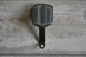 Vintage-Cat-Eye-RR-290-WT-50mm-x-60mm-Front-Reflector-amp-Steel-Bracket