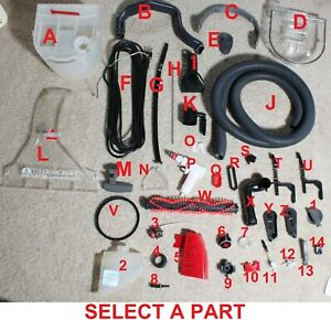 """BISSELL 9500 PROHEAT 2X CARPET CLEANER /""""REPLACEMENT PARTS/"""" SELECT A PART"""