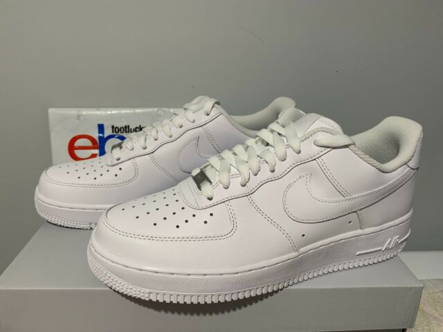 nike air force 1 gs sneaker unisex