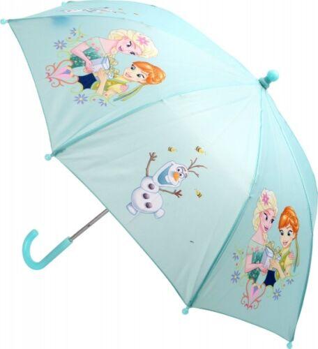"""Kinderschirm Olaf"""" Frozen Regenschirm """"Elsa und Anna"""