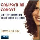 Californian Concert: Music of European Immigrants and Their American Contemporaries (2006)