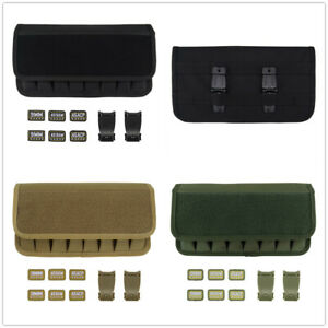 Pistol-Mag-Pouch-Tactical-Molle-9MM-45-ACP-40-S-amp-W-Military-Magazine-Holster