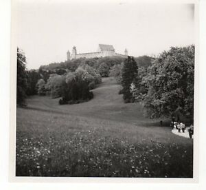SystéMatique 280217# Photo 2/4 Coburg-citadelle Coburg 1956-afficher Le Titre D'origine