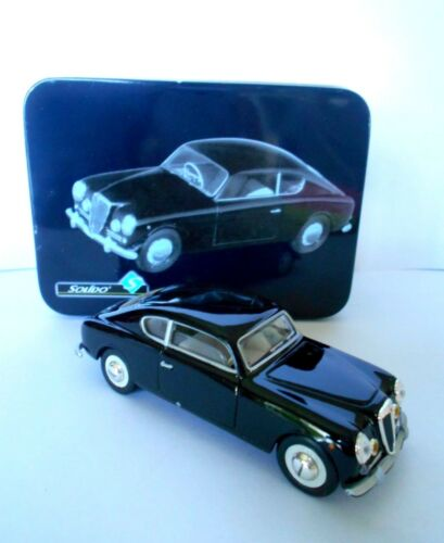 1° Serie 1951 Solido 1:43 Lancia Aurelia Gran Turismo GT B20