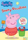 Peppa Pig: Sunny Vacation (DVD, 2016)