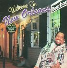 Welcome to New Orleans by Various Artists (CD, Jan-2008, Mardi Gras)