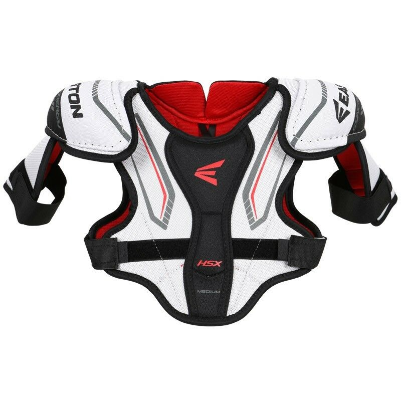 Easton Synergy HSX Shoulder Pads - Youth