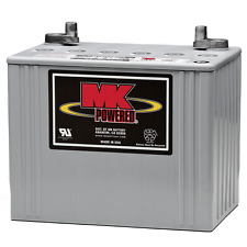 MK Battery M24-sld-g 12v 74 Amp Hour GEL Battery